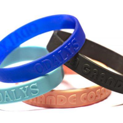 Bracelets Réutilisables