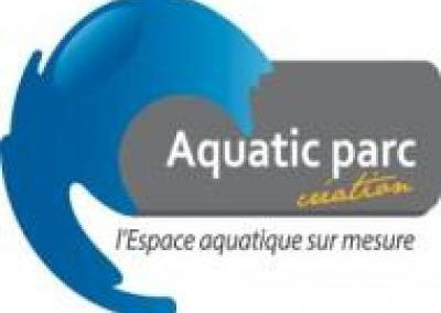 Aquatic Parc Création